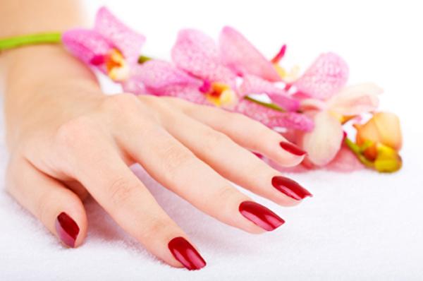 Bibi Salon beauty & care cosmetische handverzorging