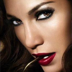 Bibi Salon beauty & care karaja avond make-up1