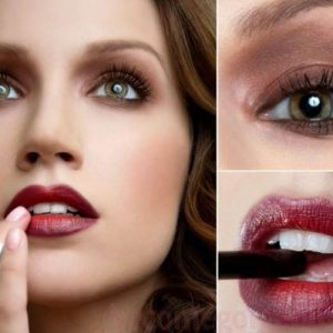 Bibi Salon beauty & care karaja avond make-up3