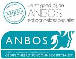 Beautysalon bibi - ANBOS gediplomeerd