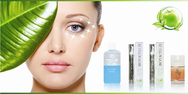 Beautysalon bibi - cellular eye contour treatment
